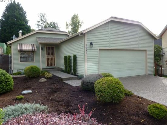 8646 SW 9th Ave, Portland, OR 97219