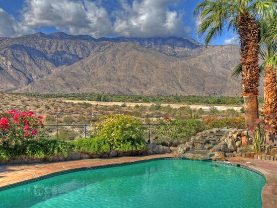 2293 E Smokewood Ave, Palm Springs, CA 92264