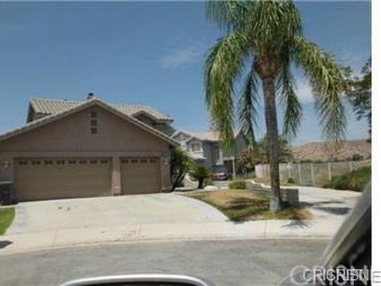 14526 Stone Ridge Ct, Santa Clarita, CA 91387