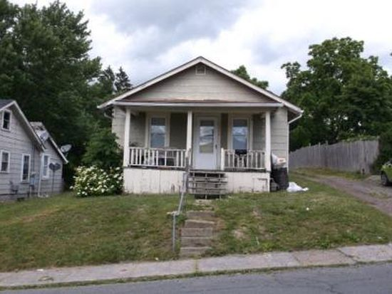 117 Clyde St, Beckley, WV 25801