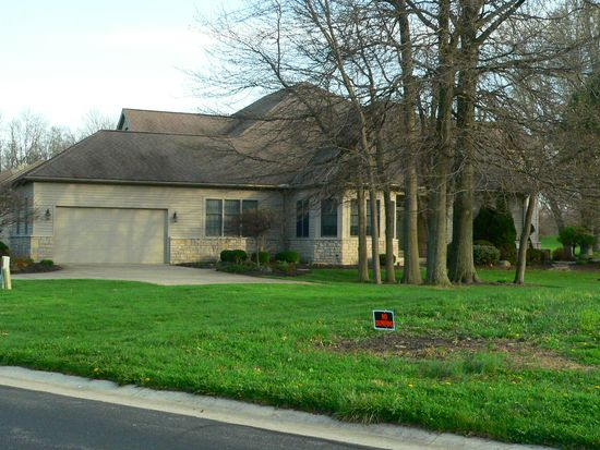 181 Briarcrest Vlg, Norwalk, OH 44857