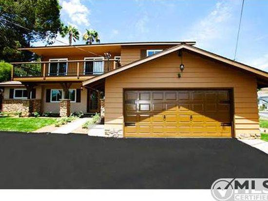 1738 Elevado Rd, Vista, CA 92084