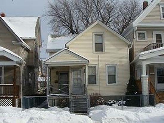 1908 S 28th St, Milwaukee, WI 53215