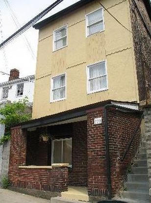 171 Southern Ave # 2, Pittsburgh, PA 15211
