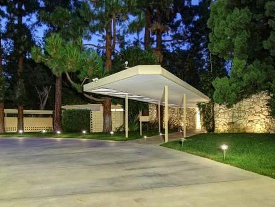 1010 N Rexford Dr, Beverly Hills, CA 90210