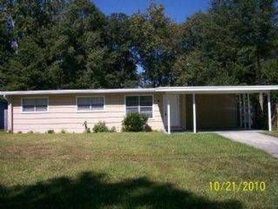 6953 Clovis Rd, Jacksonville, FL 32205