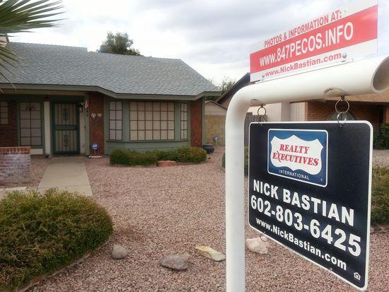 847 W Pecos Ave, Mesa, AZ 85210