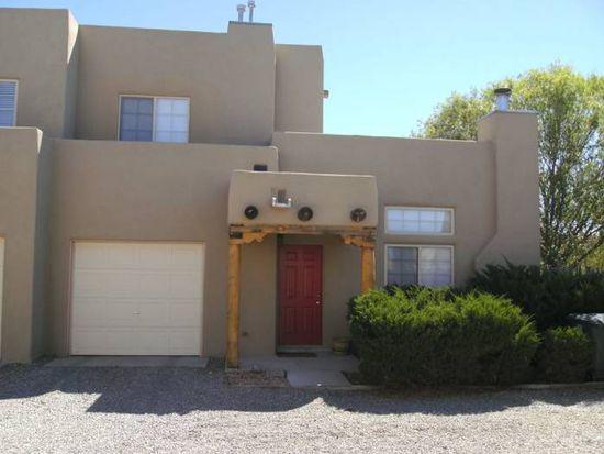 4358 Laughing Crow Ln, Santa Fe, NM 87507