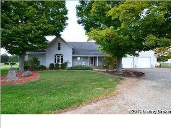 1820 Old State Rd, Henryville, IN 47126