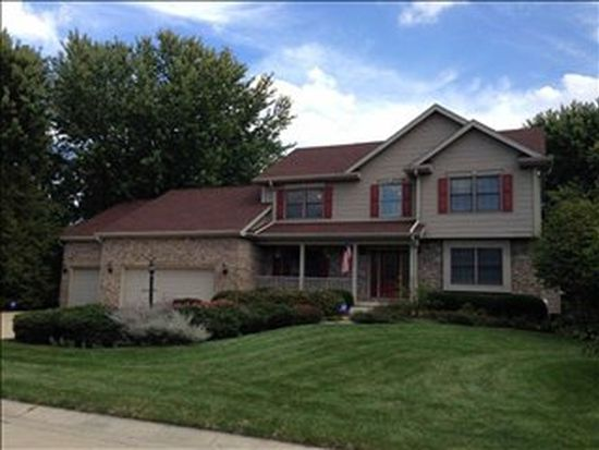 2221 Robinhood Ln, West Lafayette, IN 47906