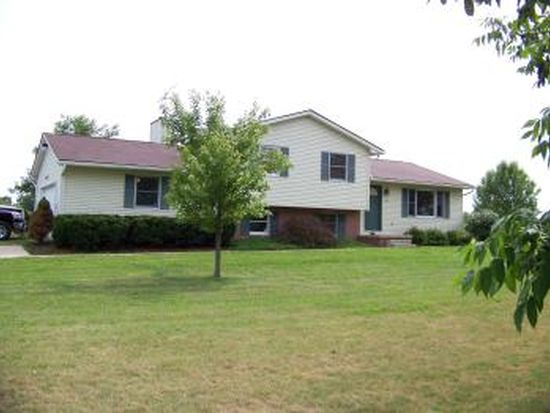 234 County Road 21, Ashley, OH 43003