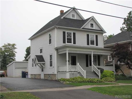 127 Pound St, Lockport, NY 14094