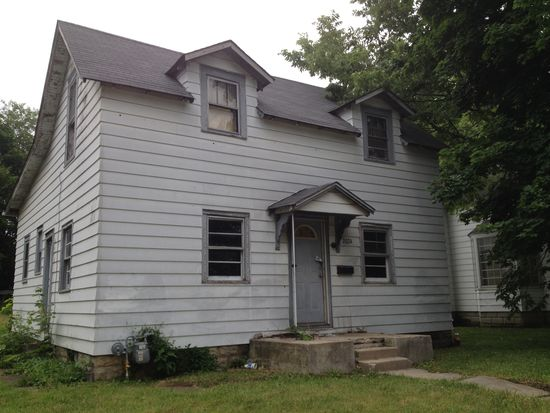 2024 George St, Anderson, IN 46016