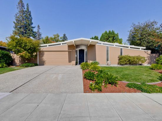 235 Ferne Ave, Palo Alto, CA 94306