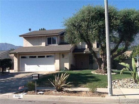 8494 Garden St, Alta Loma, CA 91701