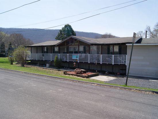 311 Bressler St, Flemington, PA 17745