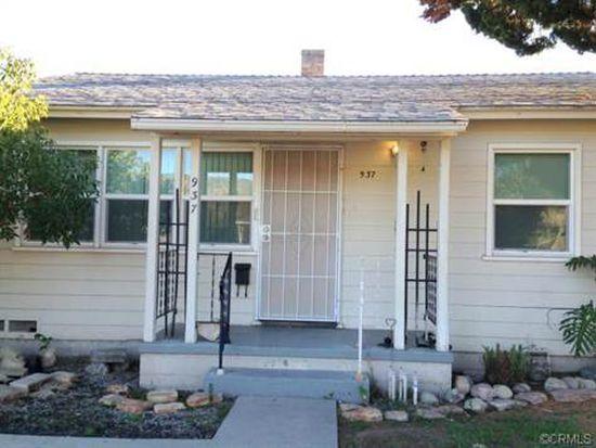 937 W 29th St, San Bernardino, CA 92405