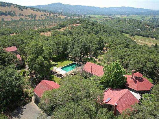 1200 Loma Vista Dr, Napa, CA 94558