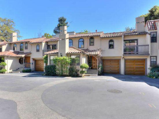 1303 Crane St, Menlo Park, CA 94025