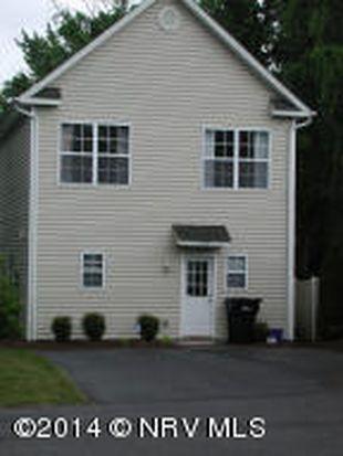 1713 Aden Ln, Blacksburg, VA 24060