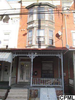 125 Sylvan Ter, Harrisburg, PA 17104