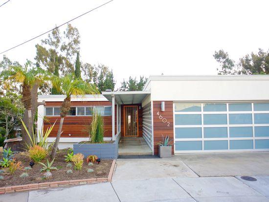 4602 Antioch Pl, San Diego, CA 92115