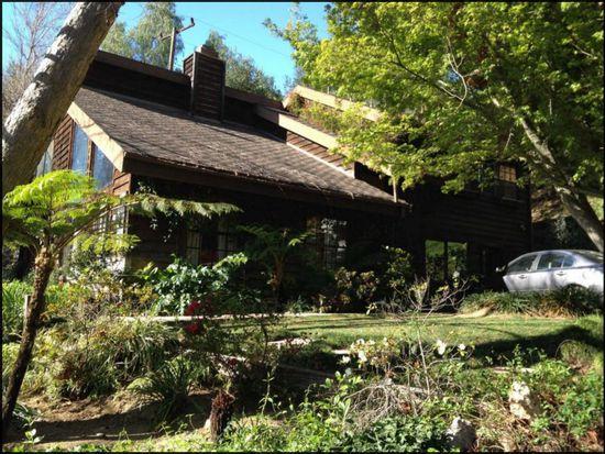 1780 Deerhill Trl, Topanga, CA 90290