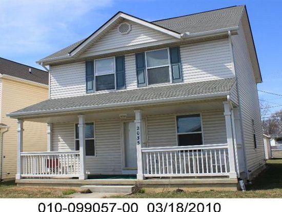 1799 E 26th Ave, Columbus, OH 43219