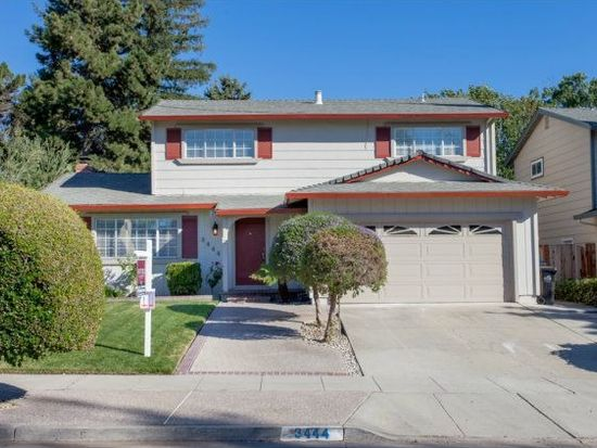 3444 Madrid Dr, San Jose, CA 95132