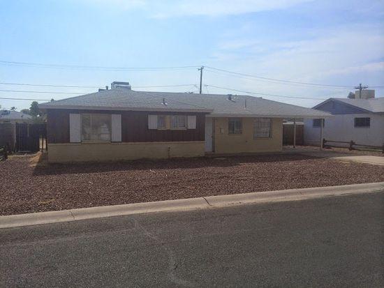 5646 N 36th Dr, Phoenix, AZ 85019
