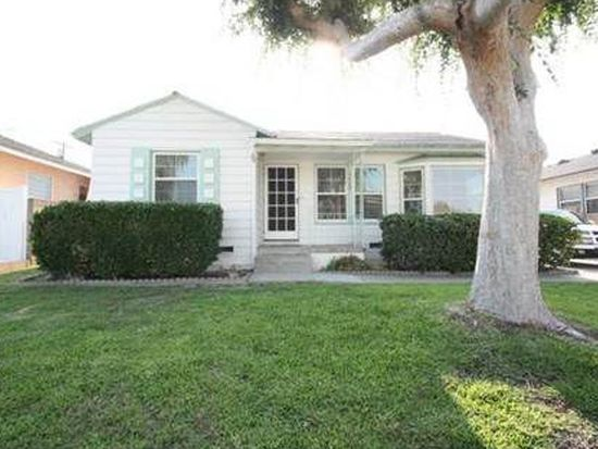 4329 Snowden Ave, Lakewood, CA 90713
