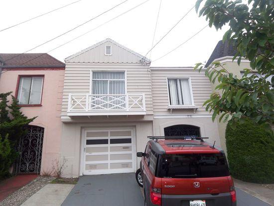 1774 28th Ave, San Francisco, CA 94122