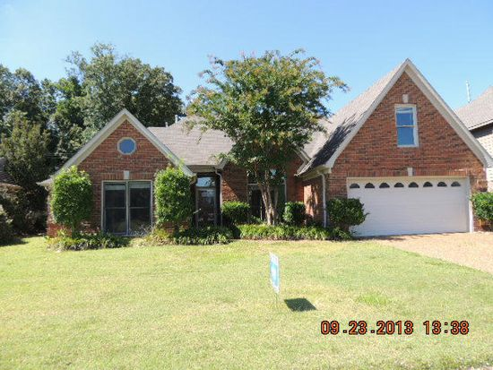 1487 Far Dr, Cordova, TN 38016