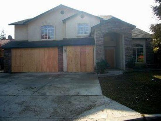 5679 W Richert Ave, Fresno, CA 93722