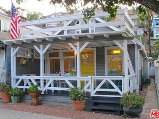 337 Sumner Ave, Avalon, CA 90704