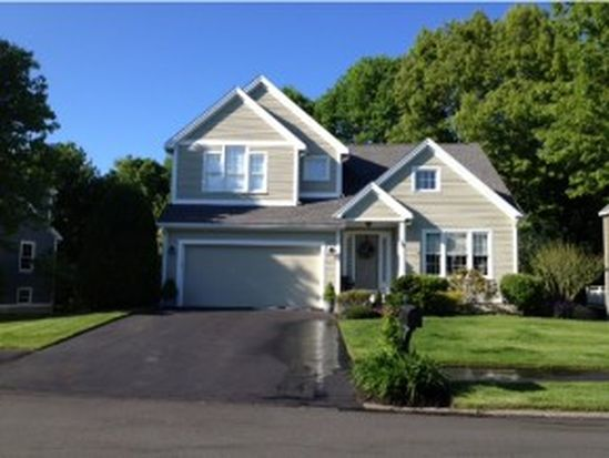 24 Exeter Farms Rd, Exeter, NH 03833