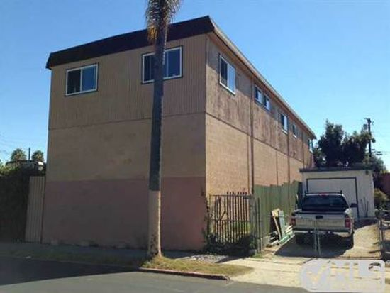3790 Clinton St, San Diego, CA 92113