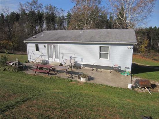 13960 Vincent Rd, Mount Vernon, OH 43050