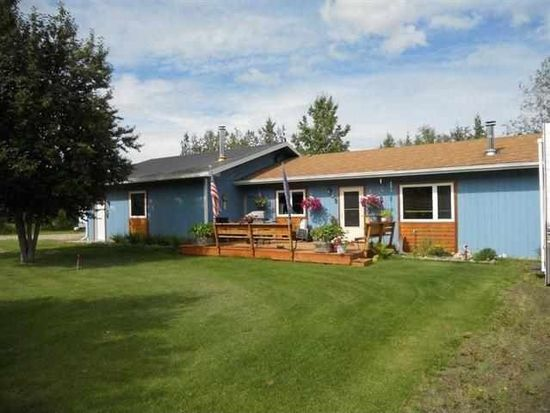 4021 Lakewood Loop, North Pole, AK 99705