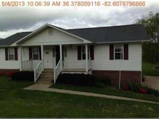 126 Kincheloe Rd, Fall Branch, TN 37656