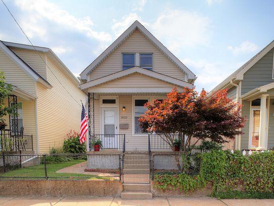 2023 Hereford St, Saint Louis, MO 63110