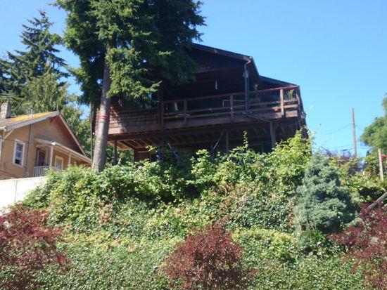 4027 Williams Ave W, Seattle, WA 98199
