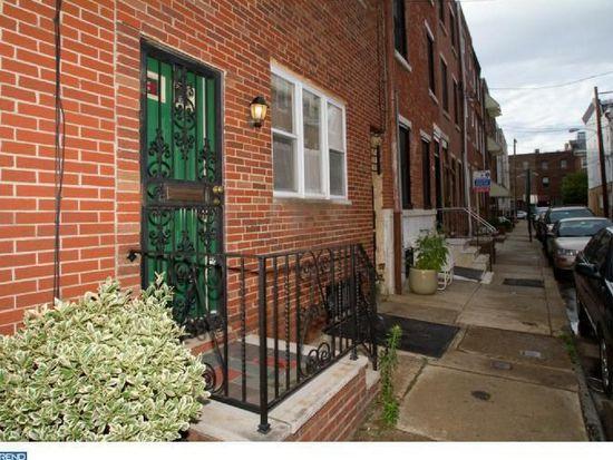 752 S Darien St, Philadelphia, PA 19147
