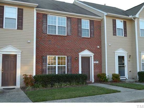 2813 Gross Ave, Wake Forest, NC 27587