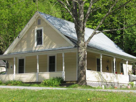 188 Bethel Mtn Rd, Rochester, VT 05767