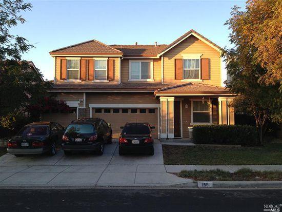 155 Trent Pl, Brentwood, CA 94513