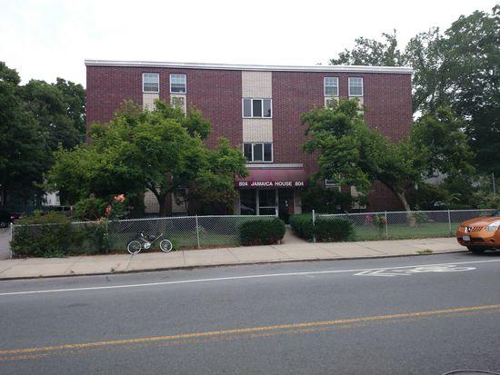 804 Centre St APT 4, Boston, MA 02130