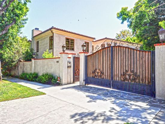 1805 Outpost Dr, Los Angeles, CA 90068