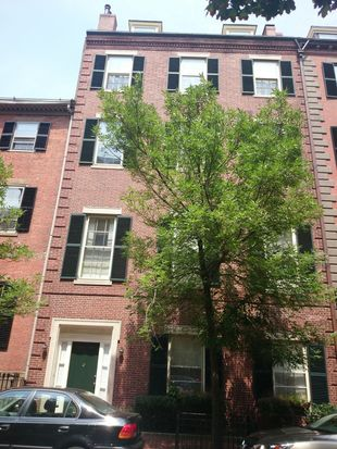 47 Mount Vernon St UNIT 3B, Boston, MA 02108