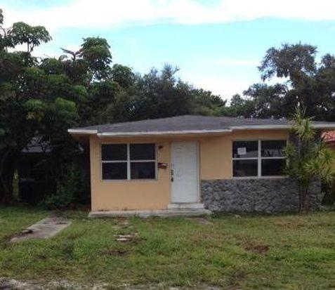 1511 NE 148th St, Miami, FL 33161